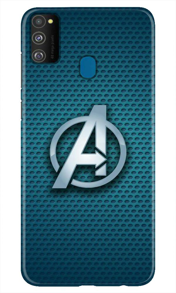Avengers Case for Samsung Galaxy M21 (Design No. 246)