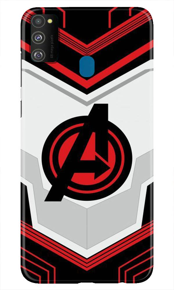 Avengers2 Case for Samsung Galaxy M21 (Design No. 255)