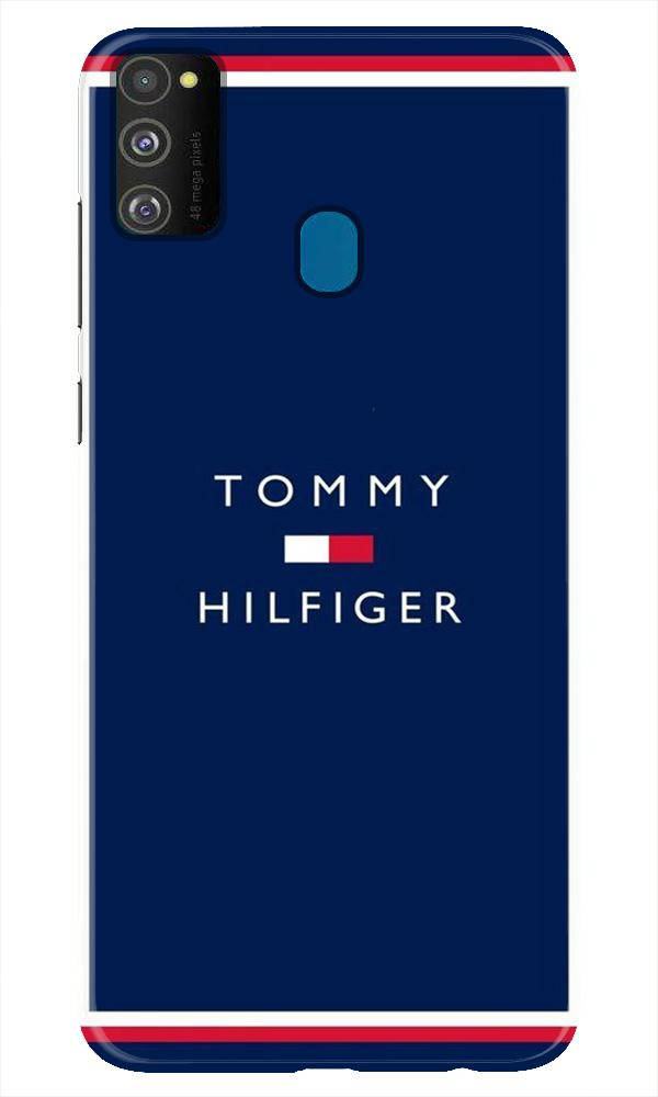 Tommy Hilfiger Case for Samsung Galaxy M21 (Design No. 275)