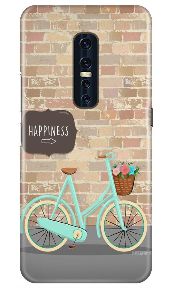 Happiness Case for Vivo V17 Pro