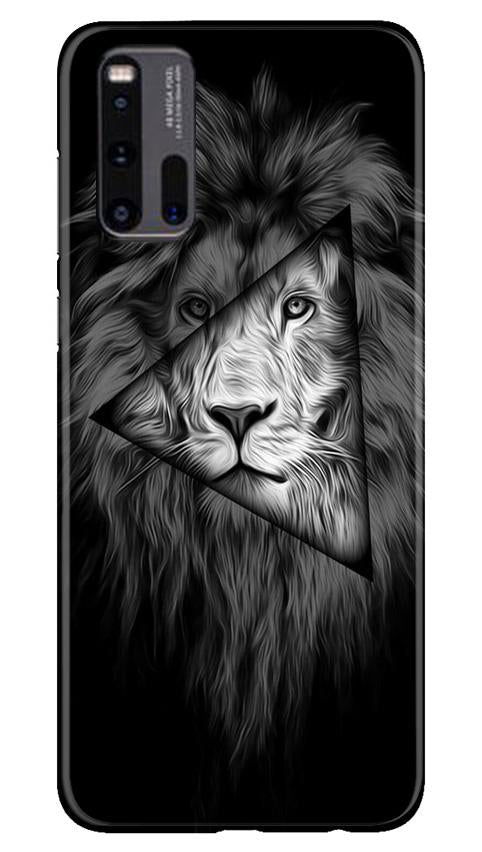 Lion Star Case for Vivo iQ00 3 (Design No. 226)
