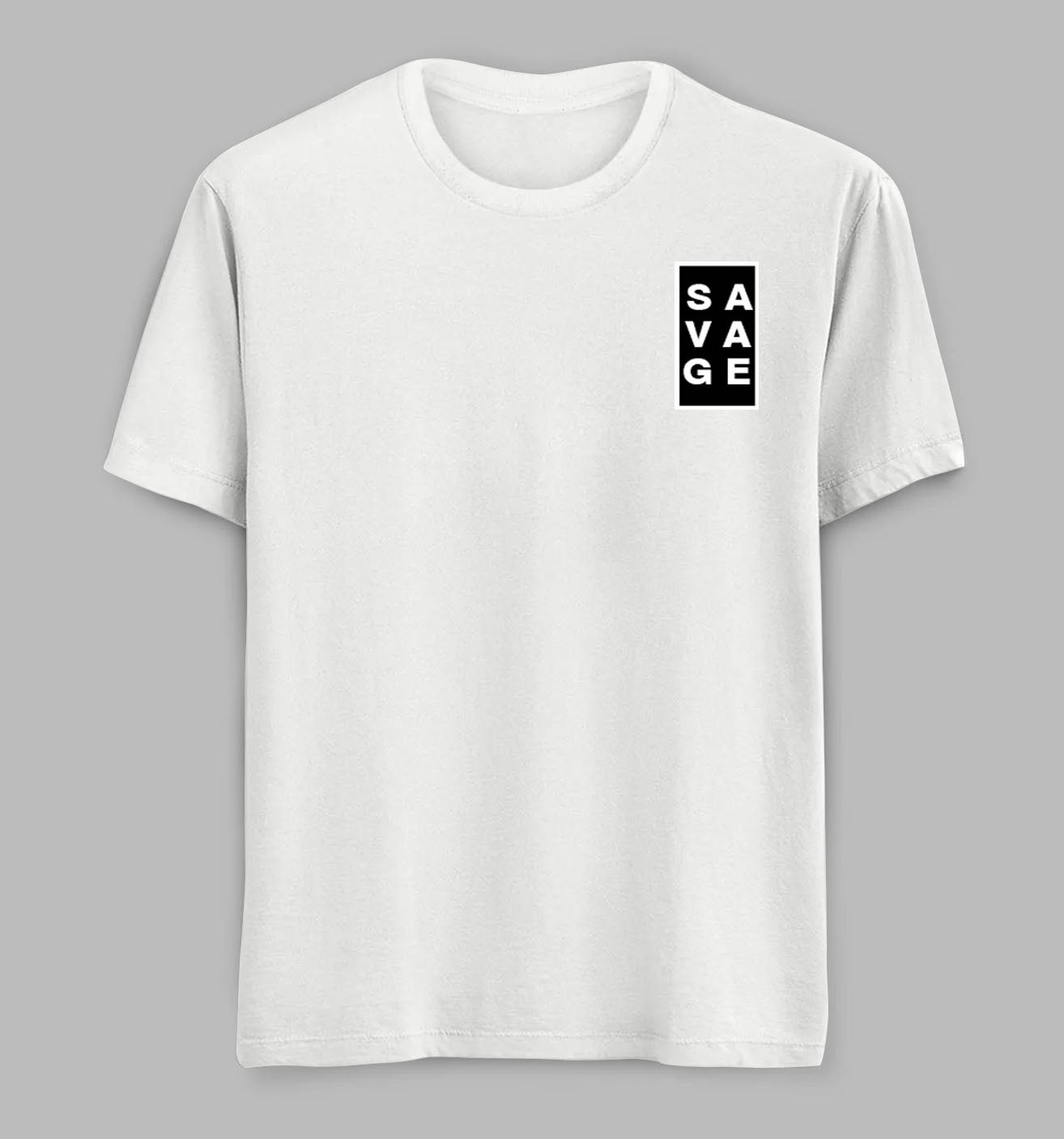 Savage Tees/Tshirts