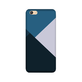 Blue Shades Case for Vivo V5 Plus (Design - 188)