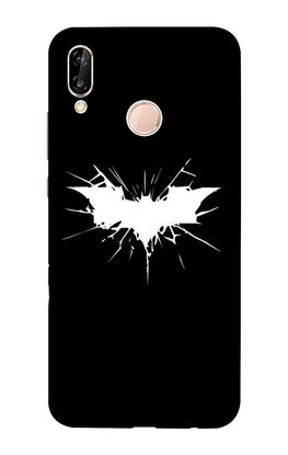 Batman Superhero Case for Honor Play  (Design - 119)