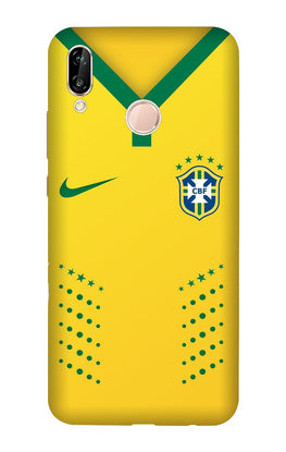 Brazil Case for Honor Play  (Design - 176)