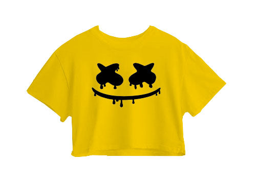 SMILEE CROP TOP