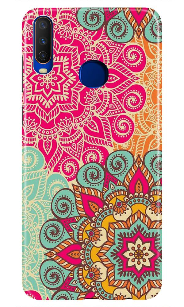 Rangoli art2 Case for Vivo Z1 Pro