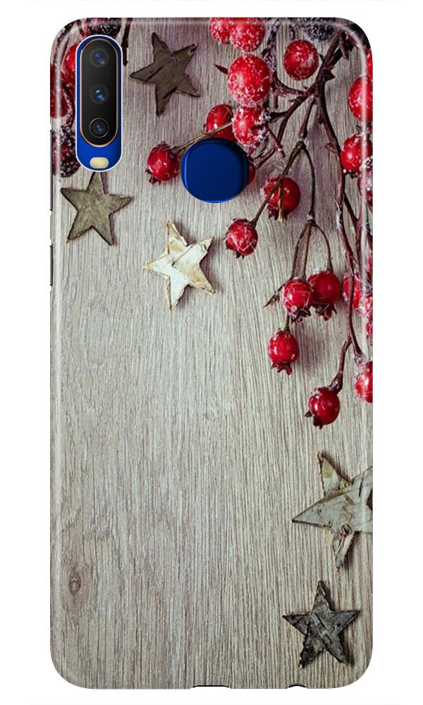 Stars Case for Vivo Z1 Pro