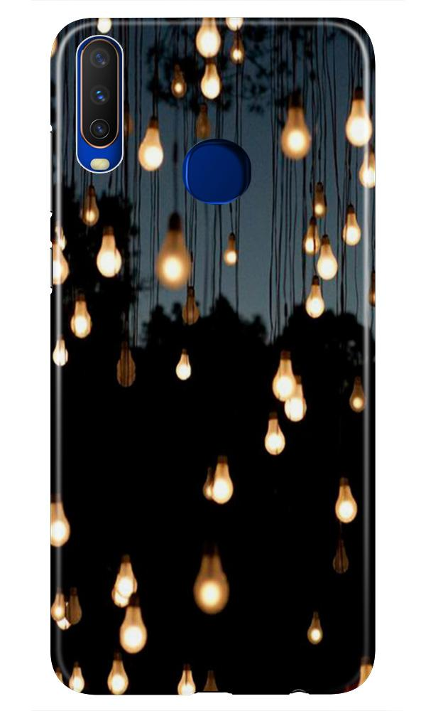 Party Bulb Case for Vivo Z1 Pro