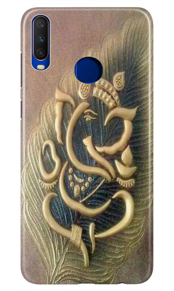 Lord Ganesha Case for Vivo Z1 Pro
