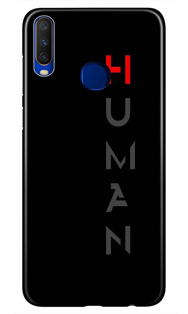Human Case for Vivo Z1 Pro  (Design - 141)