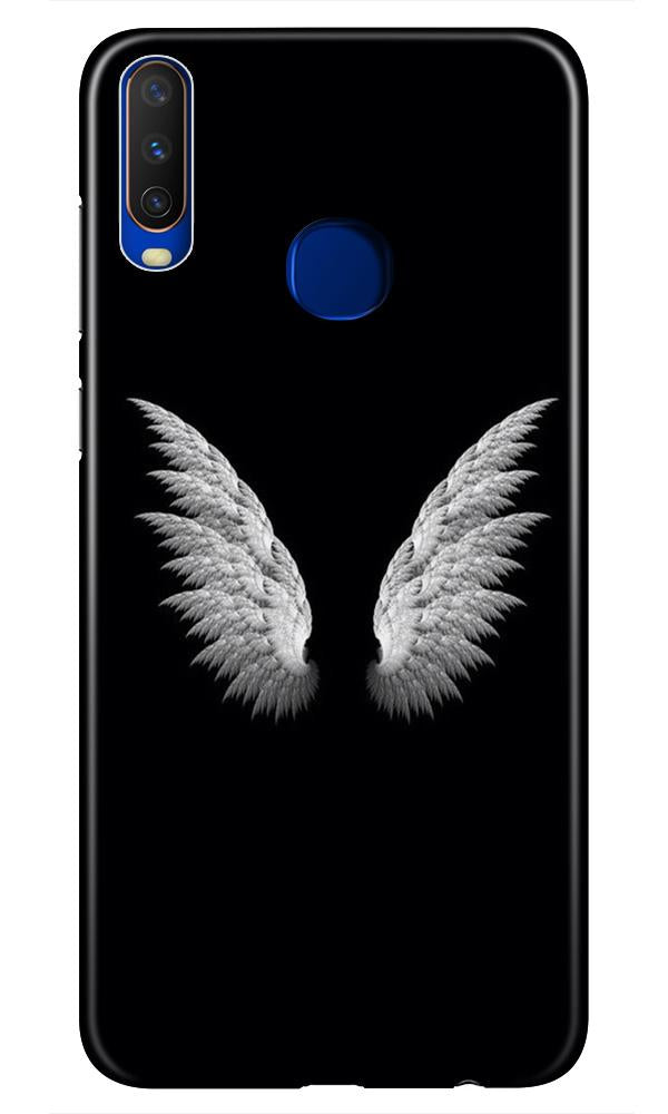 Angel Case for Vivo Z1 Pro  (Design - 142)