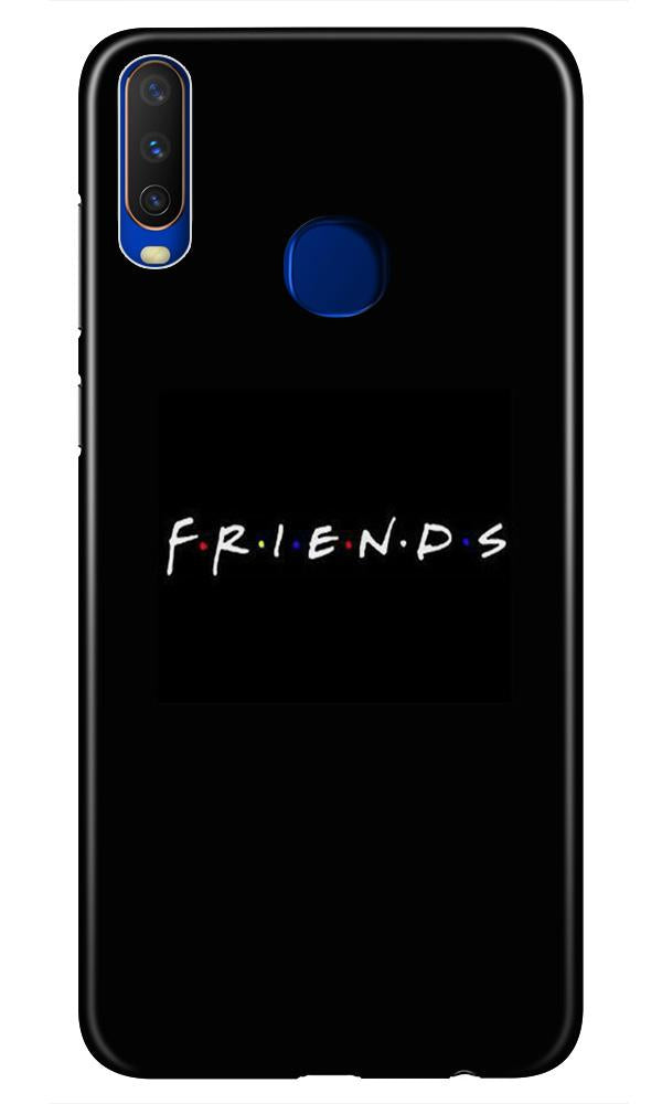 Friends Case for Vivo Z1 Pro  (Design - 143)