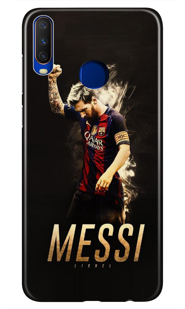 Messi Case for Vivo Z1 Pro  (Design - 163)