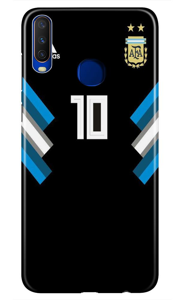 Argentina Case for Vivo Z1 Pro  (Design - 173)