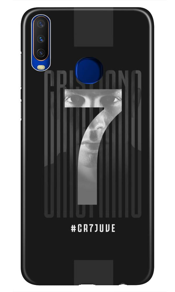 Cristiano Case for Vivo Z1 Pro  (Design - 175)