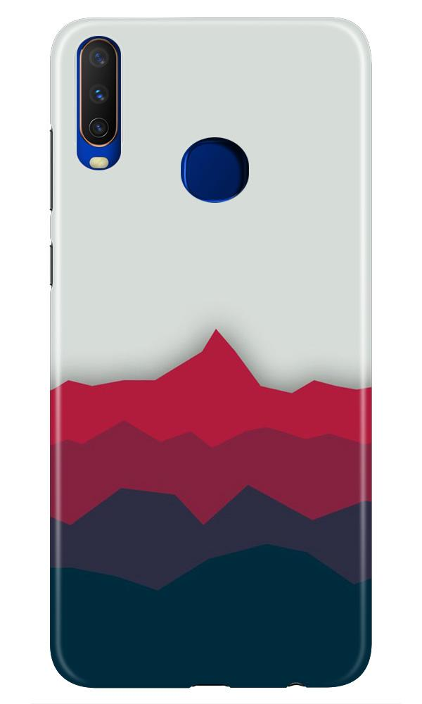 Designer Case for Vivo Z1 Pro (Design - 195)