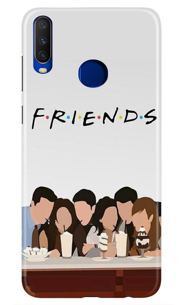 Friends Case for Vivo Z1 Pro (Design - 200)