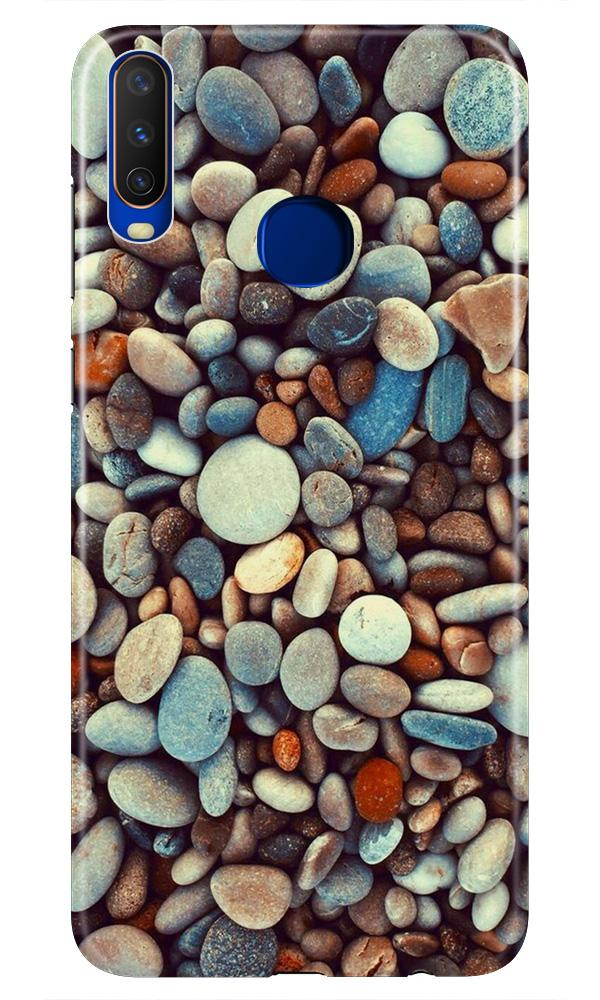 Pebbles Case for Vivo Z1 Pro (Design - 205)