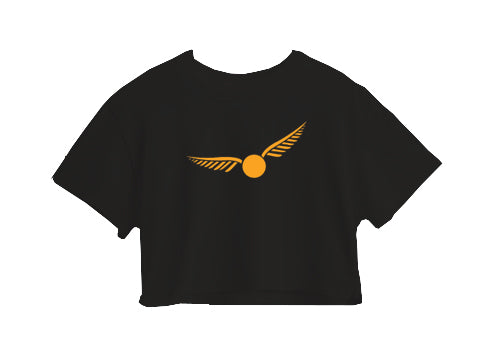 SNITCH CROP TOP