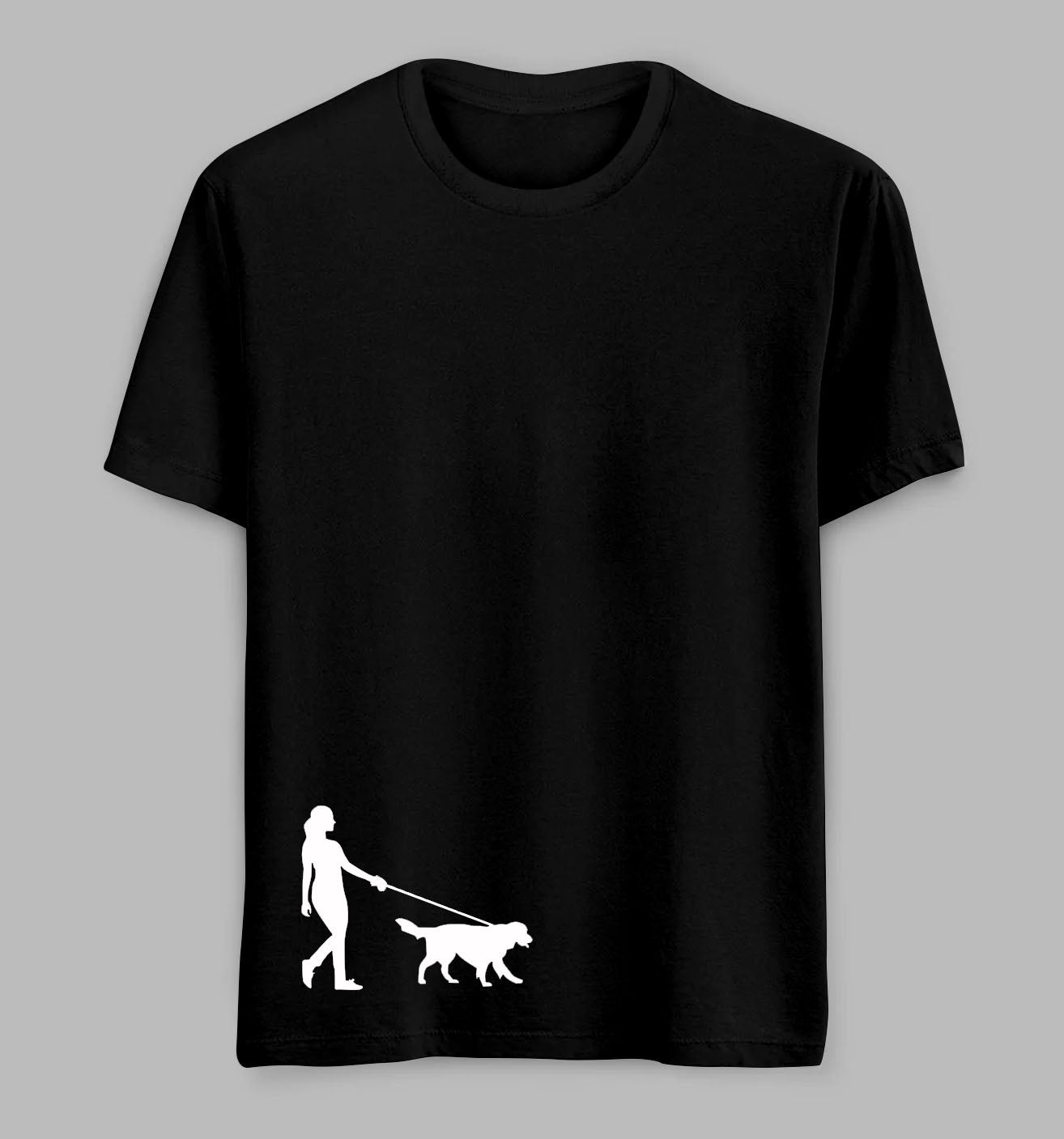 Puppy Girl Tees/ TShirts