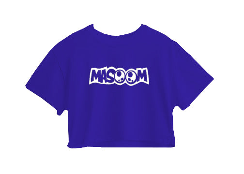 MASOOM CROP TOP