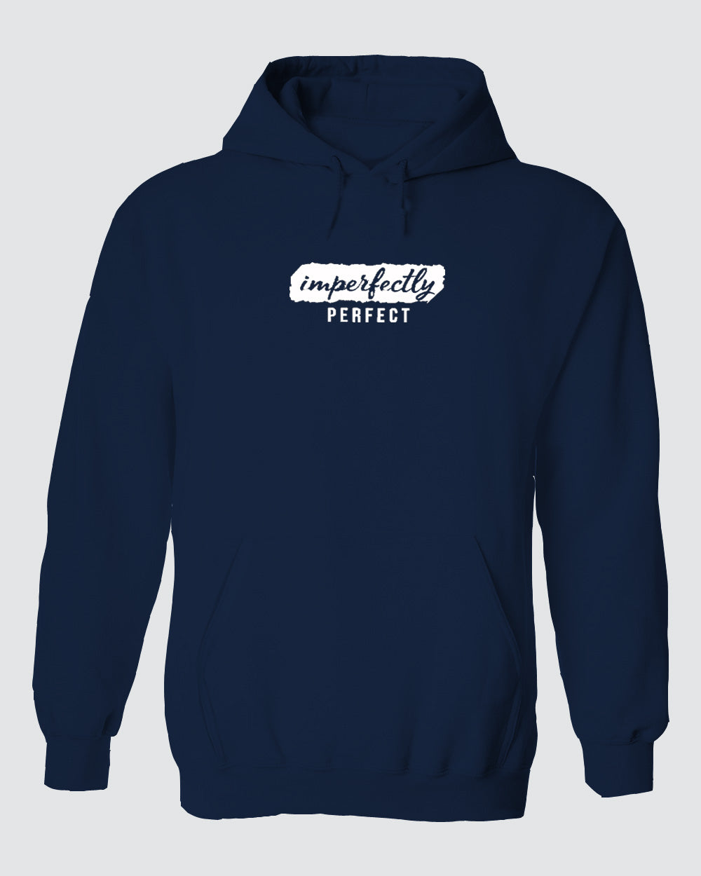 Imperfect Perfect Hoodie