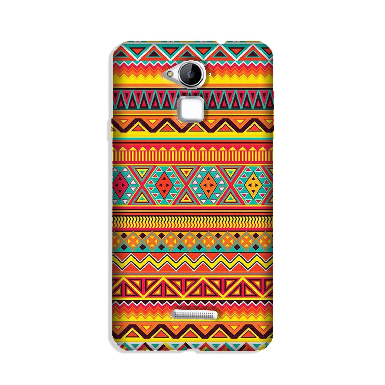 Zigzag line pattern Case for Coolpad Note 3