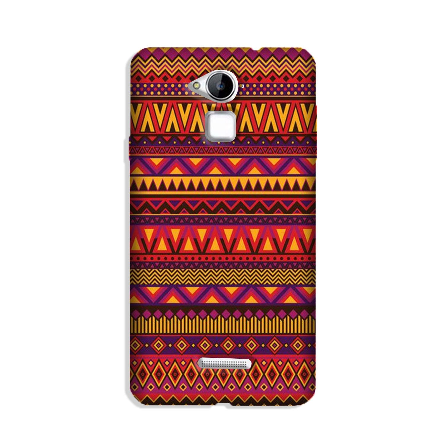 Zigzag line pattern2 Case for Coolpad Note 3