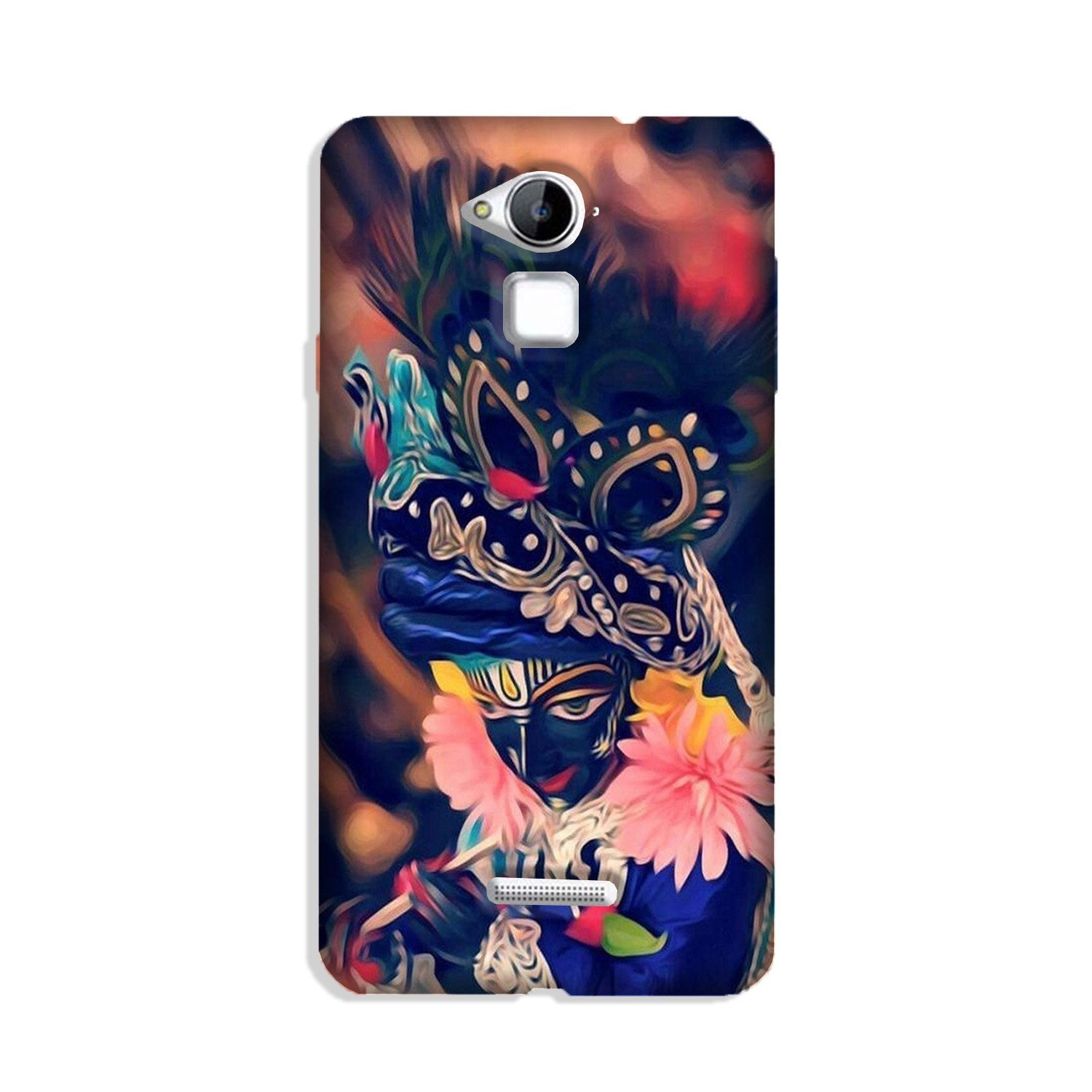 Lord Krishna Case for Coolpad Note 3