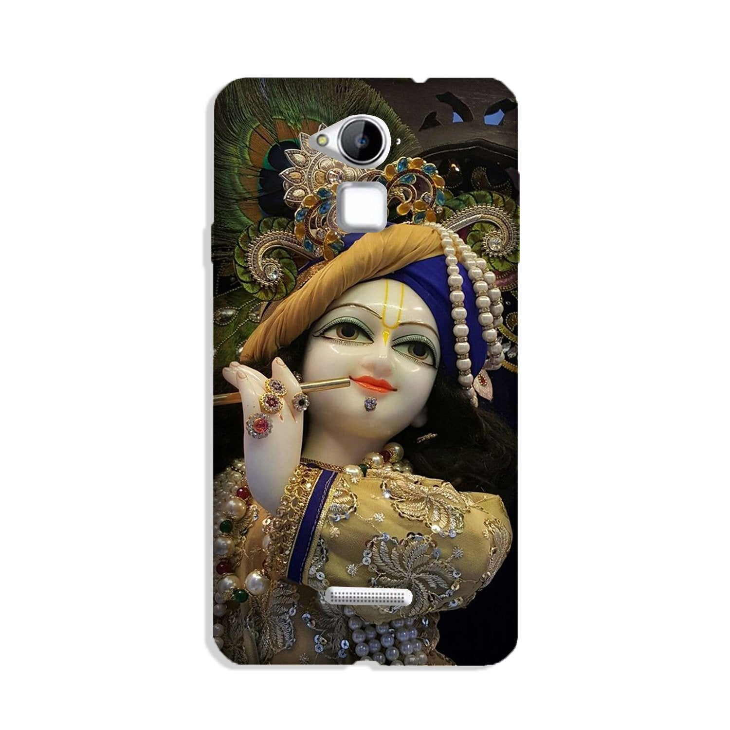 Lord Krishna3 Case for Coolpad Note 3