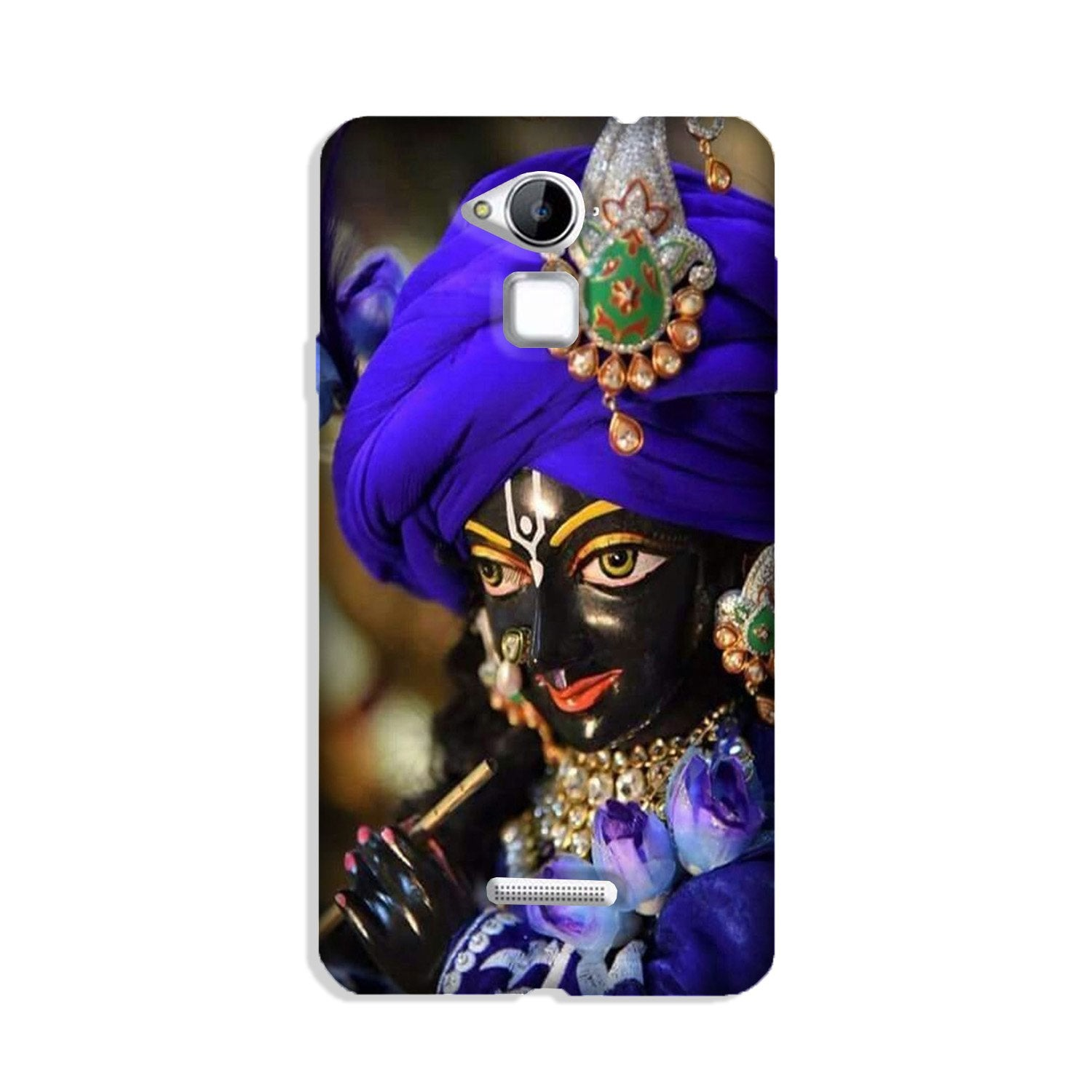 Lord Krishna4 Case for Coolpad Note 3