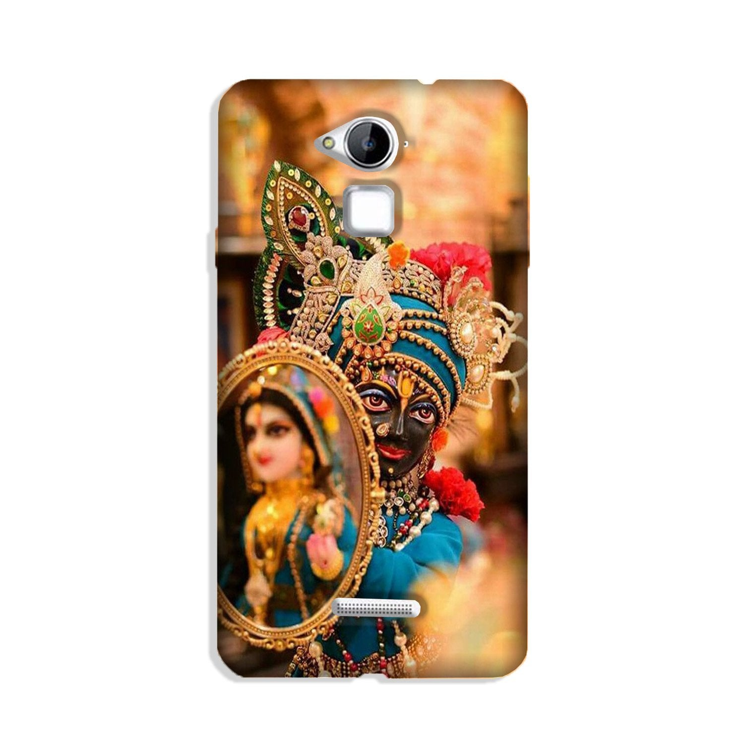 Lord Krishna5 Case for Coolpad Note 3