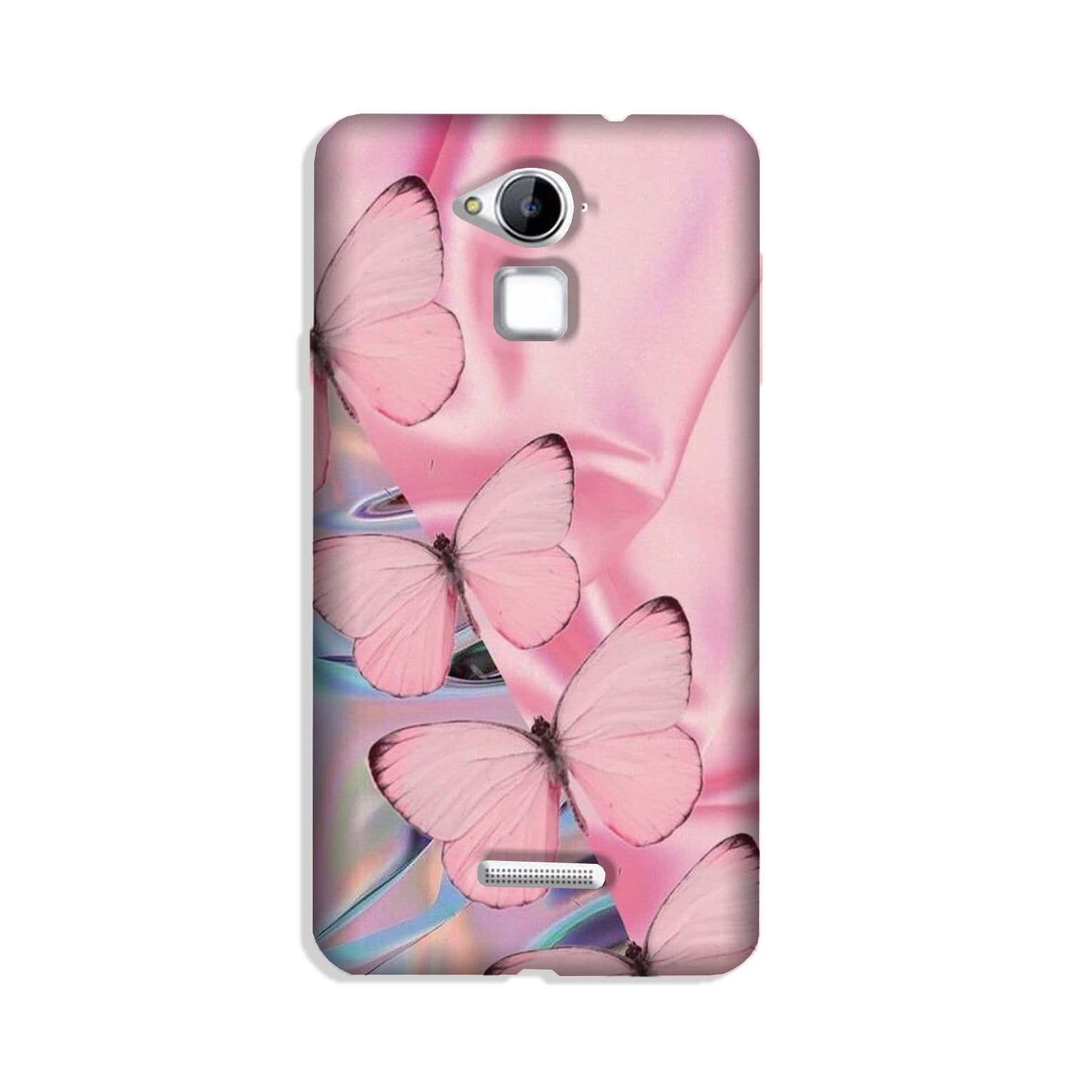 Butterflies Case for Coolpad Note 3