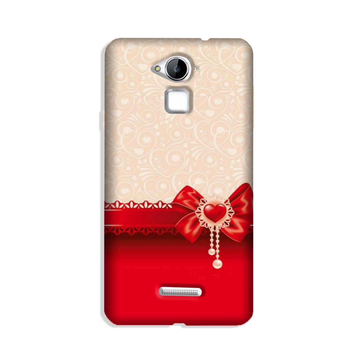 Gift Wrap3 Case for Coolpad Note 3