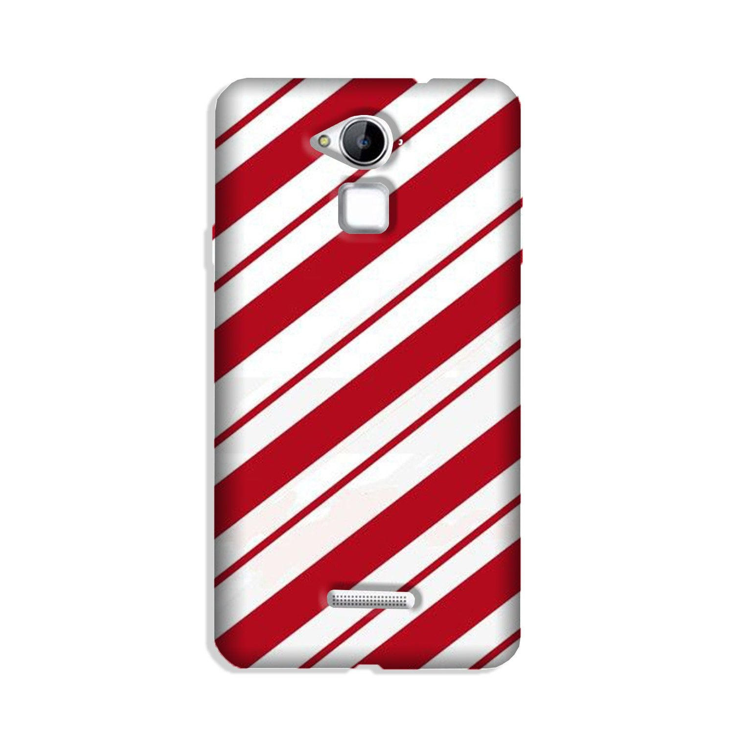 Red White Case for Coolpad Note 3