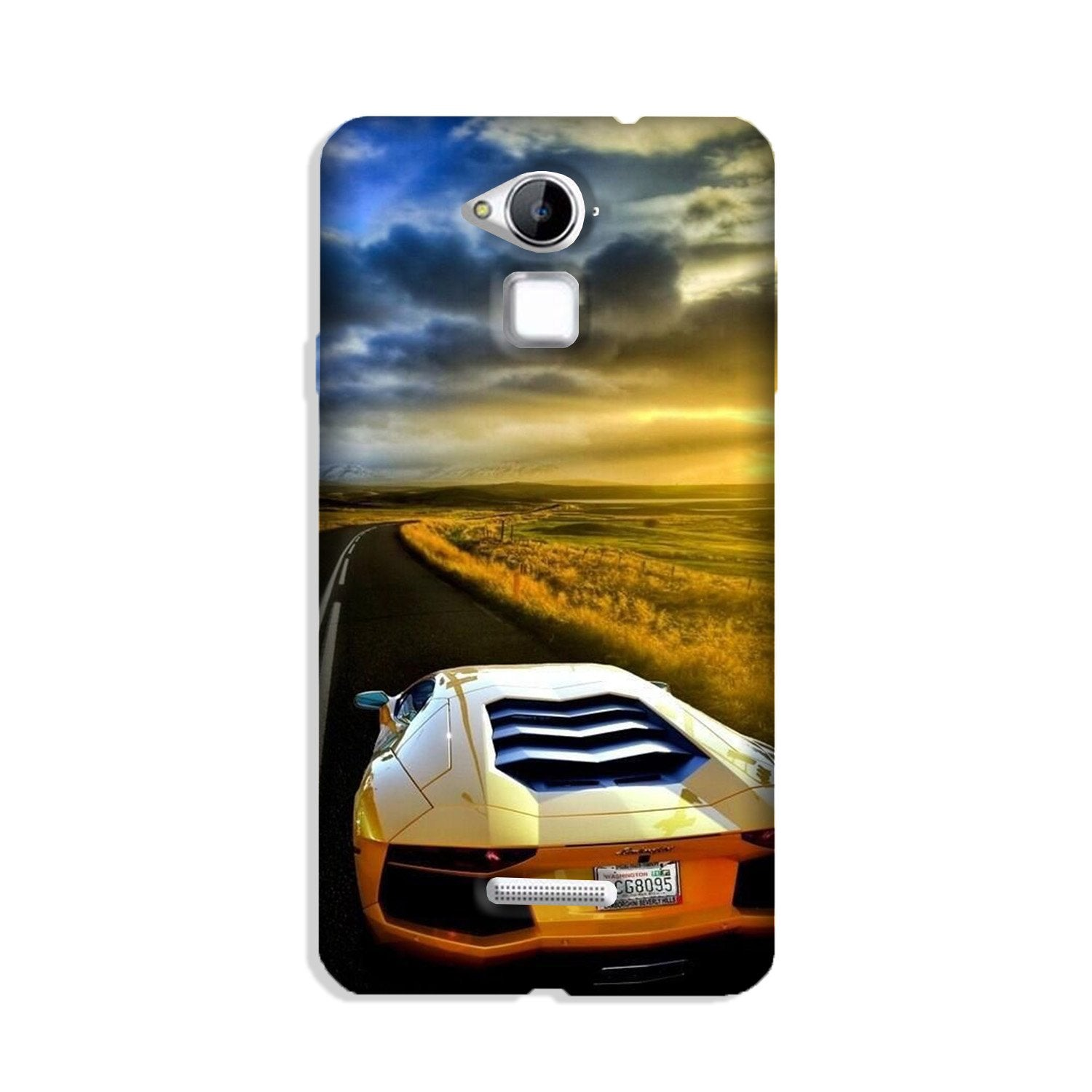 Car lovers Case for Coolpad Note 3