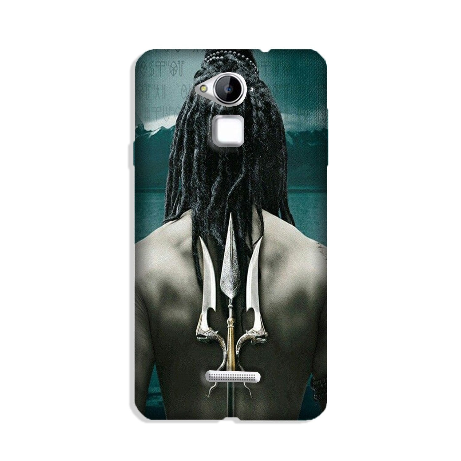Mahakal Case for Coolpad Note 3