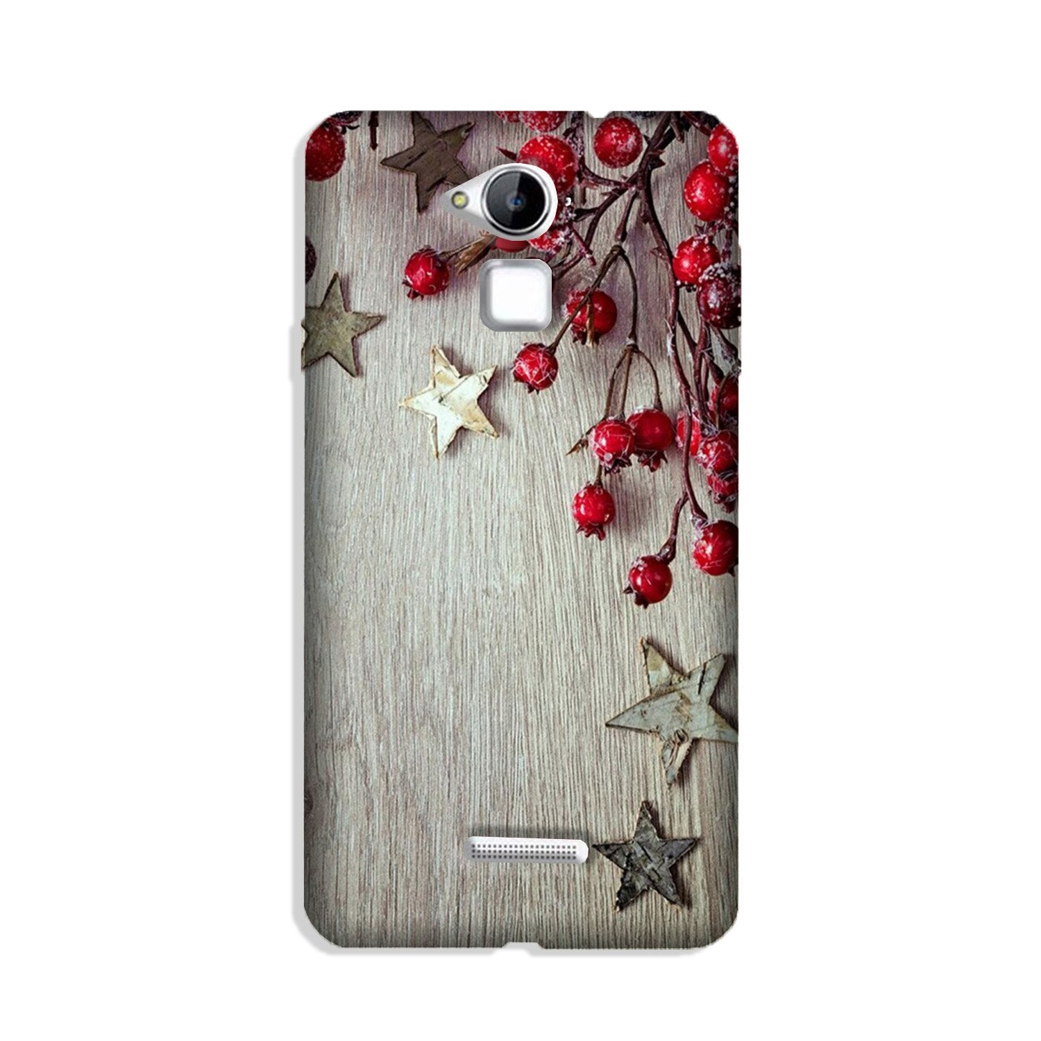 Stars  Case for Coolpad Note 3