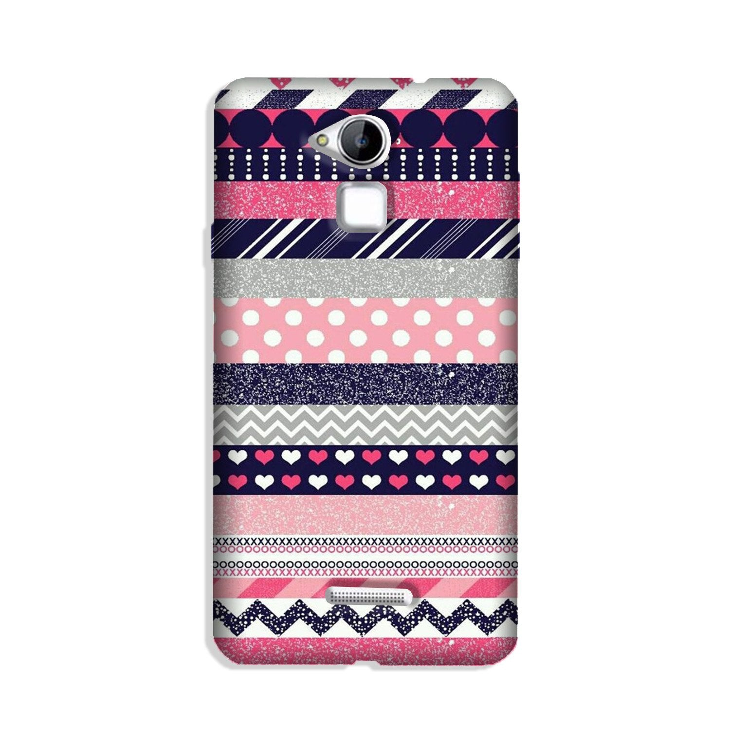 Pattern Case for Coolpad Note 3