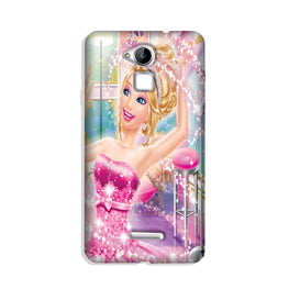 Princesses Case for Coolpad Note 3