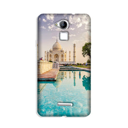 Tajmahal Case for Coolpad Note 3