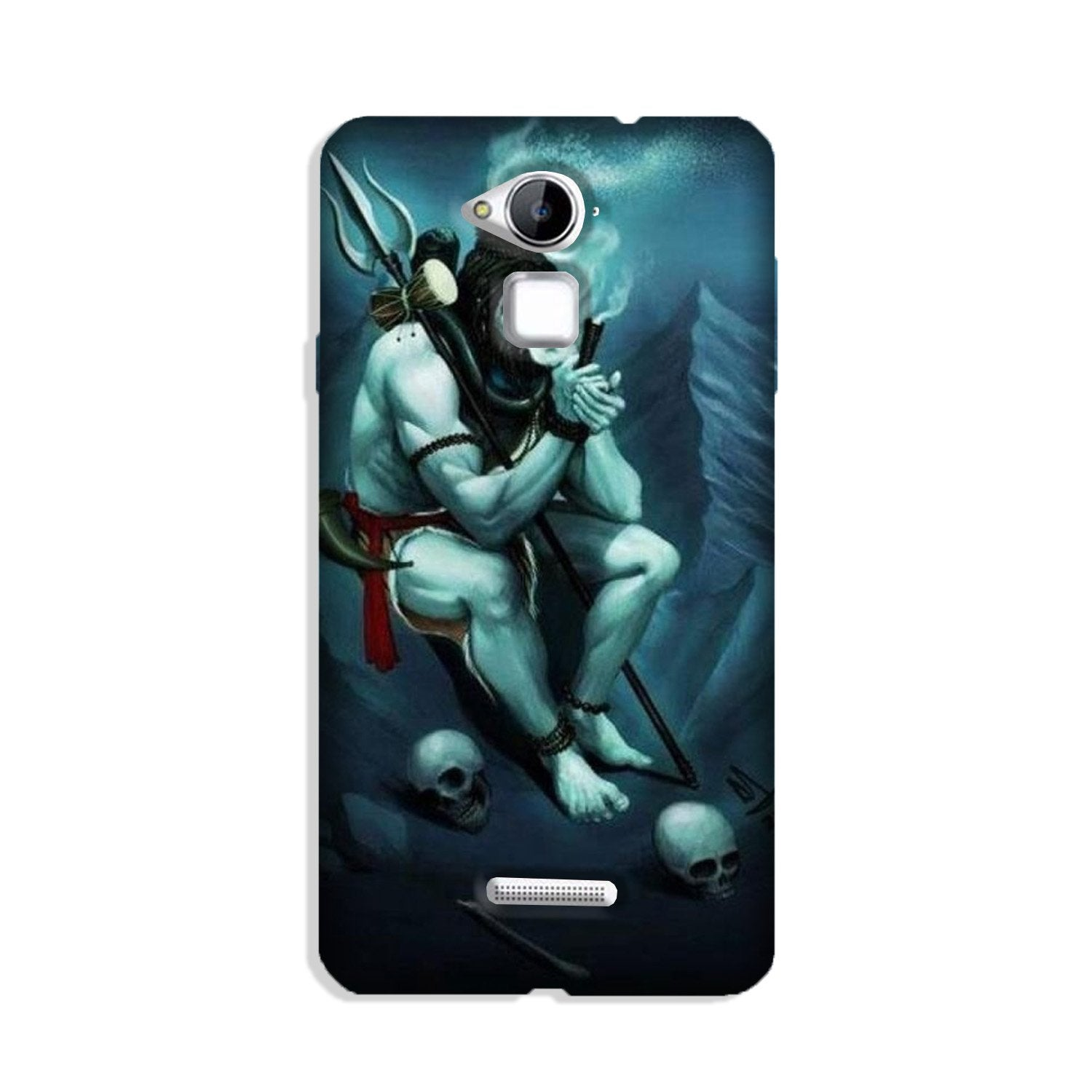 Lord Shiva Mahakal  Case for Coolpad Note 3