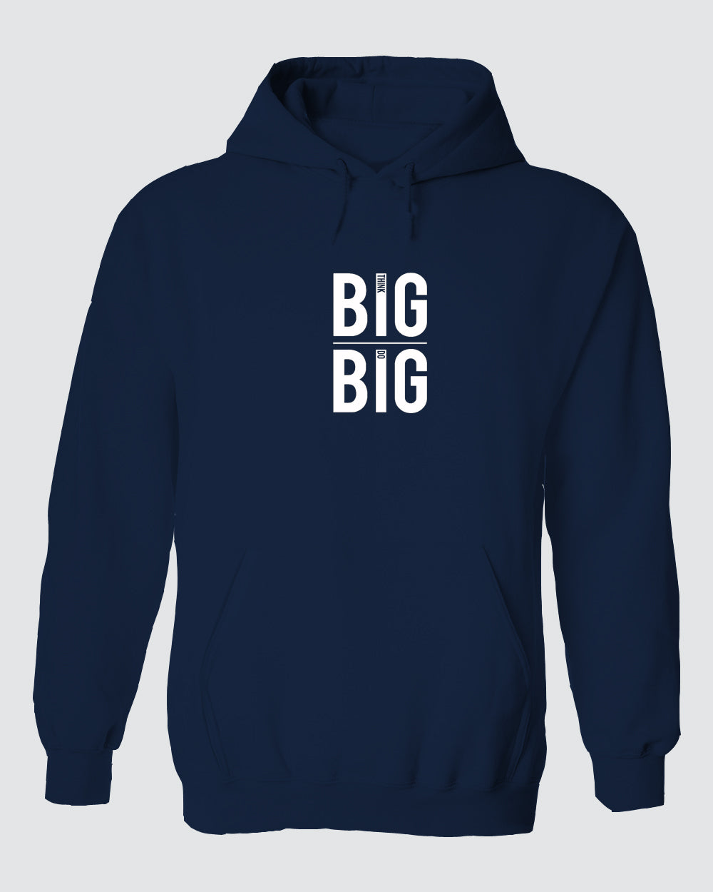 Big Thing Big Do Hoodie