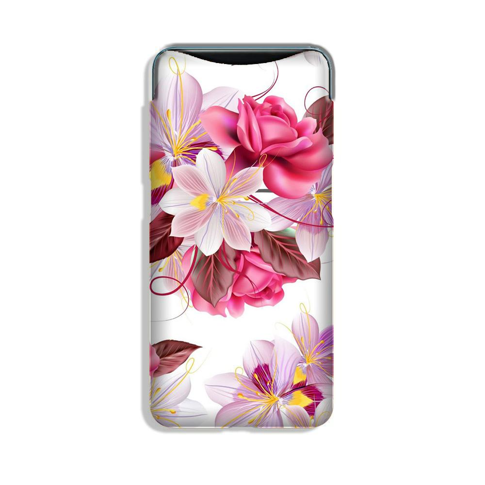 Beautiful flowers Case for Oppo Find X