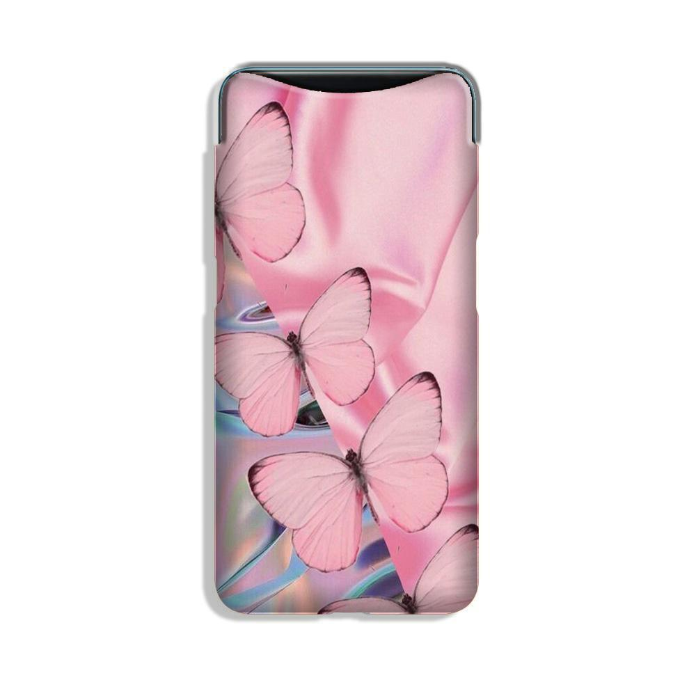 Butterflies Case for Oppo Find X