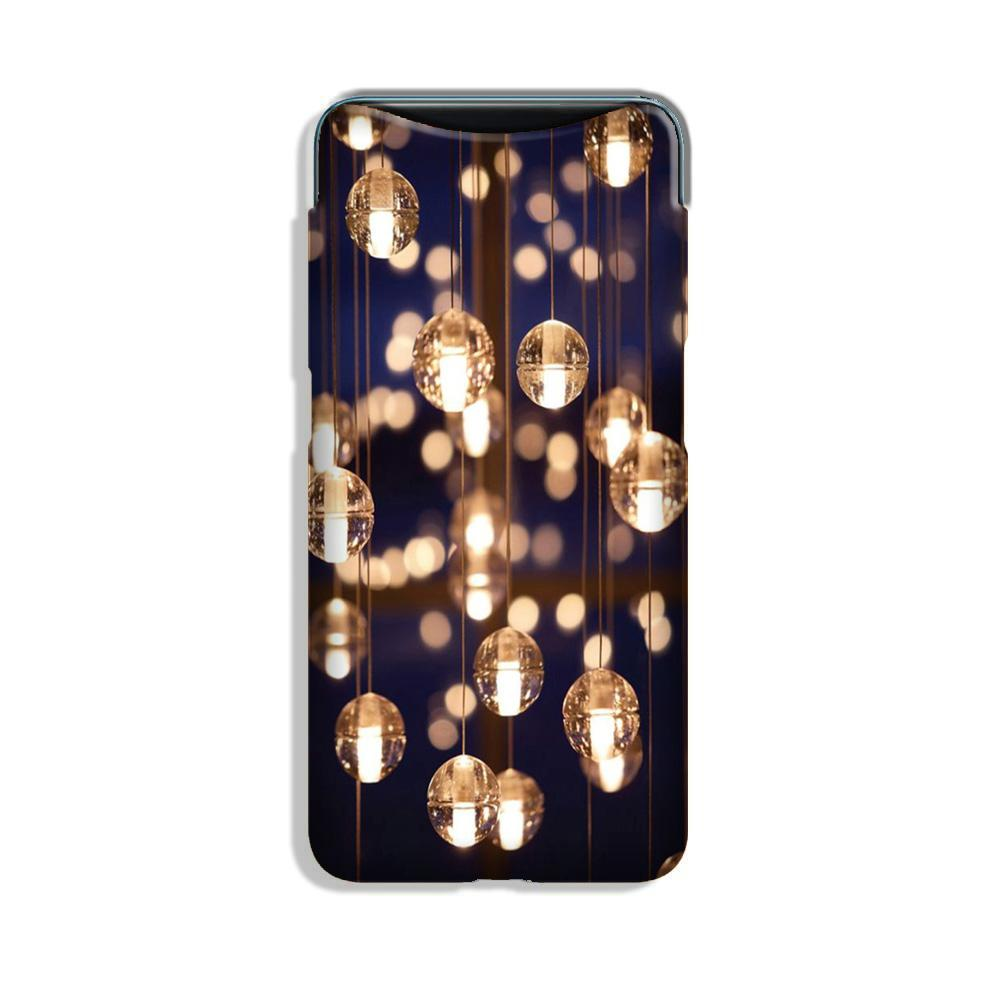 Party Bulb Case for Oppo Find X