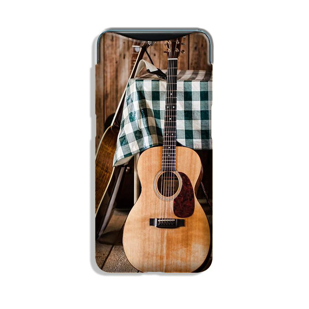 Guitar Case for Oppo Find X
