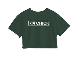 Raap Chick Crop Top