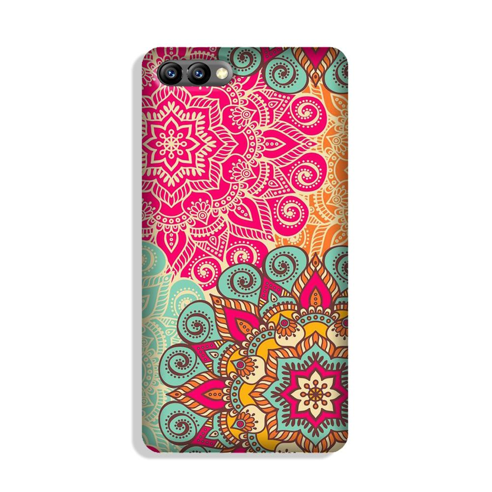Rangoli art Case for Honor 10